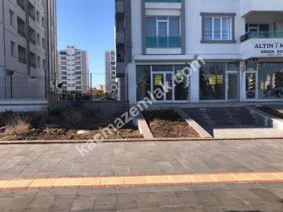 Diyarbakır Hamravat Villa İlerisinde Kiralık Dükkan 1