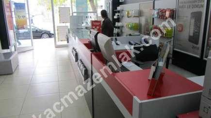 Ofis Ayhan Durağı Yanında Kiralık Dükkan 4
