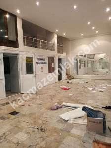 Diyarbakır Eski Stad Karşısı Kiralık Dükkan 5