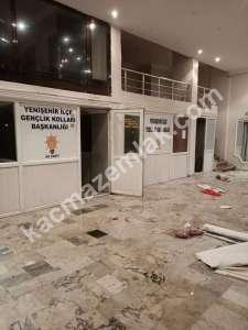 Diyarbakır Eski Stad Karşısı Kiralık Dükkan 4