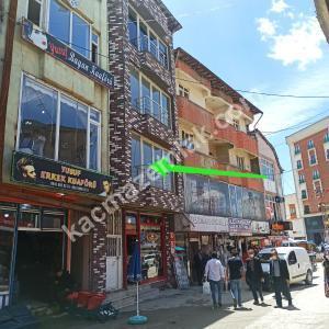 Hakkari Yüksekova'da Kiralık 50 M2 Dükkan 1