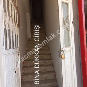 Hakkari Yüksekova'da Kiralık 50 M2 Dükkan 2