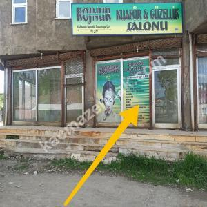 Yüksekova'da Kiralık 30 M2 Dükkan 3