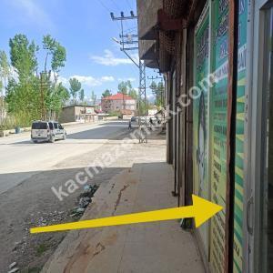 Yüksekova'da Kiralık 30 M2 Dükkan 2