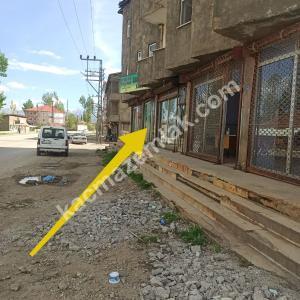 Yüksekova'da Kiralık 30 M2 Dükkan 1