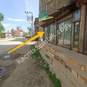 Yüksekova'da Kiralık 30 M2 Dükkan 7