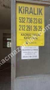 Dersankoop San Sitesinde 2 Katlı Kiralık Dükkan, İmalat 4
