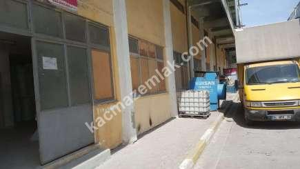 Dersankoop San Sitesinde 2 Katlı Kiralık Dükkan, İmalat 2