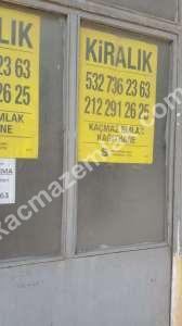 Dersankoop San Sitesinde 2 Katlı Kiralık Dükkan, İmalat 21