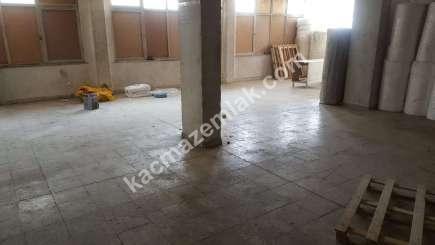 Dersankoop San Sitesinde 2 Katlı Kiralık Dükkan, İmalat 9