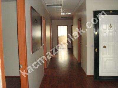 Kavacık Merkezde Asansörlü, Güvenlikli, 300 M2 Kiralık 4