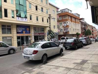 Çekmeköy Hamidiye Caddesi Üzeri Kiralık 150M2 Dükkan 5