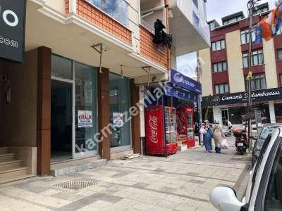 Çekmeköy Hamidiye Caddesi Üzeri Kiralık 150M2 Dükkan 1