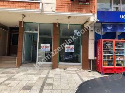 Çekmeköy Hamidiye Caddesi Üzeri Kiralık 150M2 Dükkan 2