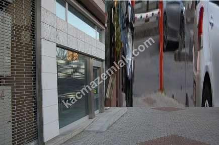 Bostancı Dörtyol Cadde Üzerinde Kurumsala 260M2 Dükkan 15