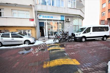 Kağıthane Yahya Kemal Mh Düz Giriş 110 M Kiralık Dükkan 2