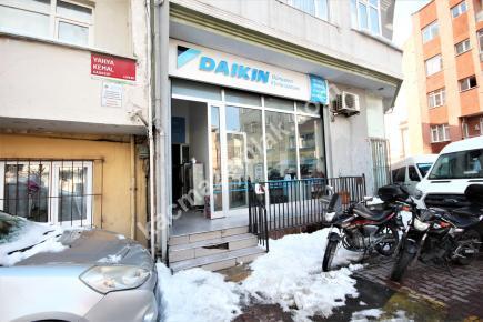 Kağıthane Yahya Kemal Mh Düz Giriş 110 M Kiralık Dükkan 28