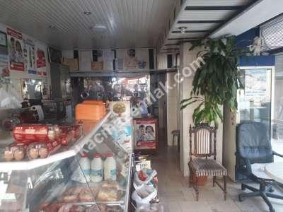 Altıntepe Kızılay Civarı Dükkan 6