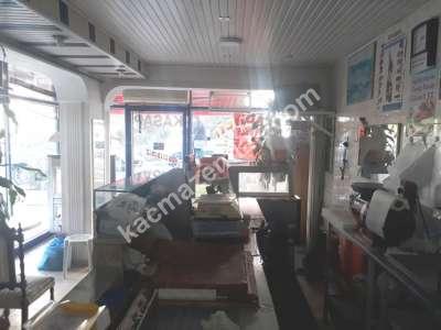 Altıntepe Kızılay Civarı Dükkan 5