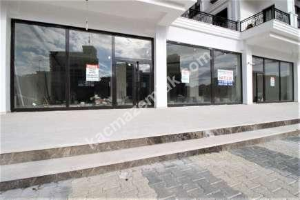 İdealtepede Minibüs Cad 3.Bina Kiralık 1.020 M² Dükkan 3