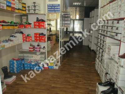 Pendik Kurtköy Ankara Caddesi Üzerinde Kiralık Dükkan 7
