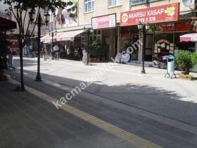 Kurtköy Merkezde Ankara Caddesine Paralel Sokakta 190M2 9