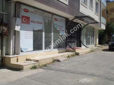 Kurtköy Merkezde Ankara Caddesine Paralel Sokakta 190M2 10