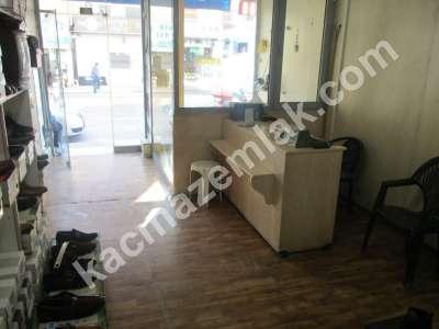 Pendik Kurtköy Ankara Caddesi Üzerinde Kiralık Dükkan 1