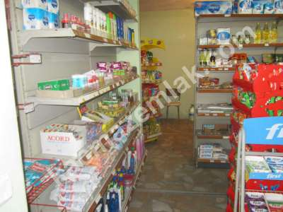 Pendik Kurtköy Merkeze Yakın Site İçinde Kiralık Dükkan 7