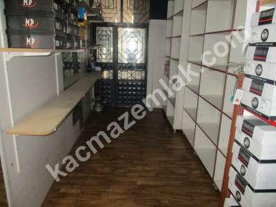 Pendik Kurtköy Ankara Caddesi Üzerinde Kiralık Dükkan 4