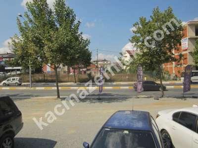 Yenişehir Merkezde 110 M2 Yola Cephe, Çok İşlek Yerde F 6