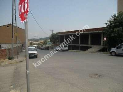 Sultanbeyli Kiralık 450 M2 Ana Cadde Üzeri Markete 4