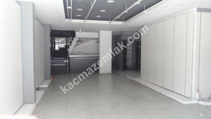 Kıbrıs Şehitlerinde 187 M2 Dükkan 5