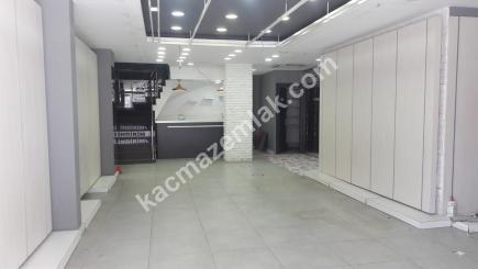 Kıbrıs Şehitlerinde 187 M2 Dükkan 7
