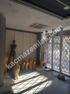 Kıbrıs Şehitlerinde 187 M2 Dükkan 2
