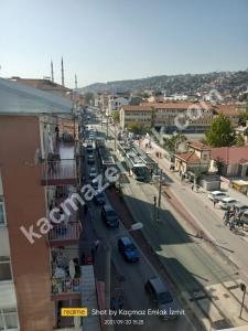 İzmit Yenişehir Mh.kiralık Dükkan Ve İşyerleri 17