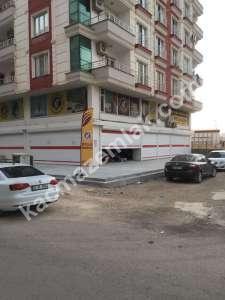Kızıltepe Yenikent Mah. Kiralık Dükkan 2
