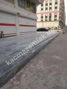 Kızıltepe Yenikent Mah. Kiralık Dükkan 3