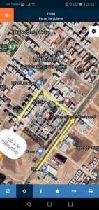 Kızıltepe Yenikent Mahallesinde Kiralık Dükkan 2
