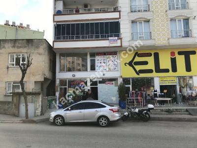 Siirt Merkez Kooperatif Mahallesinde Kiralık Dükkan 2