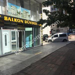 Siirt Hastane Civarı Her İş İçin Uygun Kiralık Dükkan 7