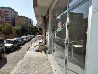 Siirt Eski Devlet Hastanesi Yanı 120 M2 Kiralık Dükkan 2