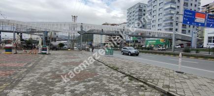 Trabzon Akçaabat Yıldızlı Da Cadde Üzeri Kiralık İşyeri 16