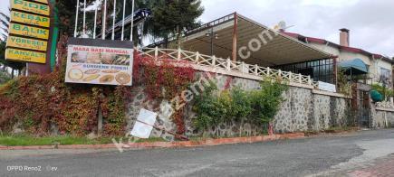 Trabzon Akçaabat Yıldızlı Da Cadde Üzeri Kiralık İşyeri 23