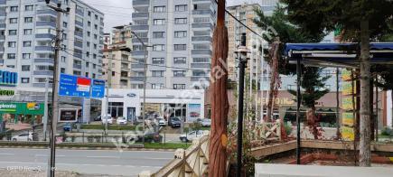 Trabzon Akçaabat Yıldızlı Da Cadde Üzeri Kiralık İşyeri 1