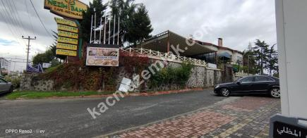 Trabzon Akçaabat Yıldızlı Da Cadde Üzeri Kiralık İşyeri 9