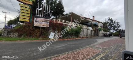 Trabzon Akçaabat Yıldızlı Da Cadde Üzeri Kiralık İşyeri 22