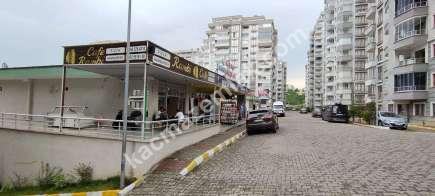 Trabzon Çukurçayır Da Site İçinde Kiralık Dükkan 1