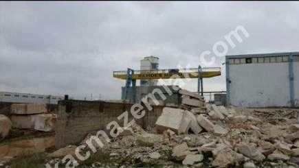 Diyarbakır Organize Sanayi'de Satılık + Kiralık Hazır 4