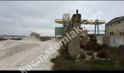 Diyarbakır Organize Sanayi'de Satılık + Kiralık Hazır 7